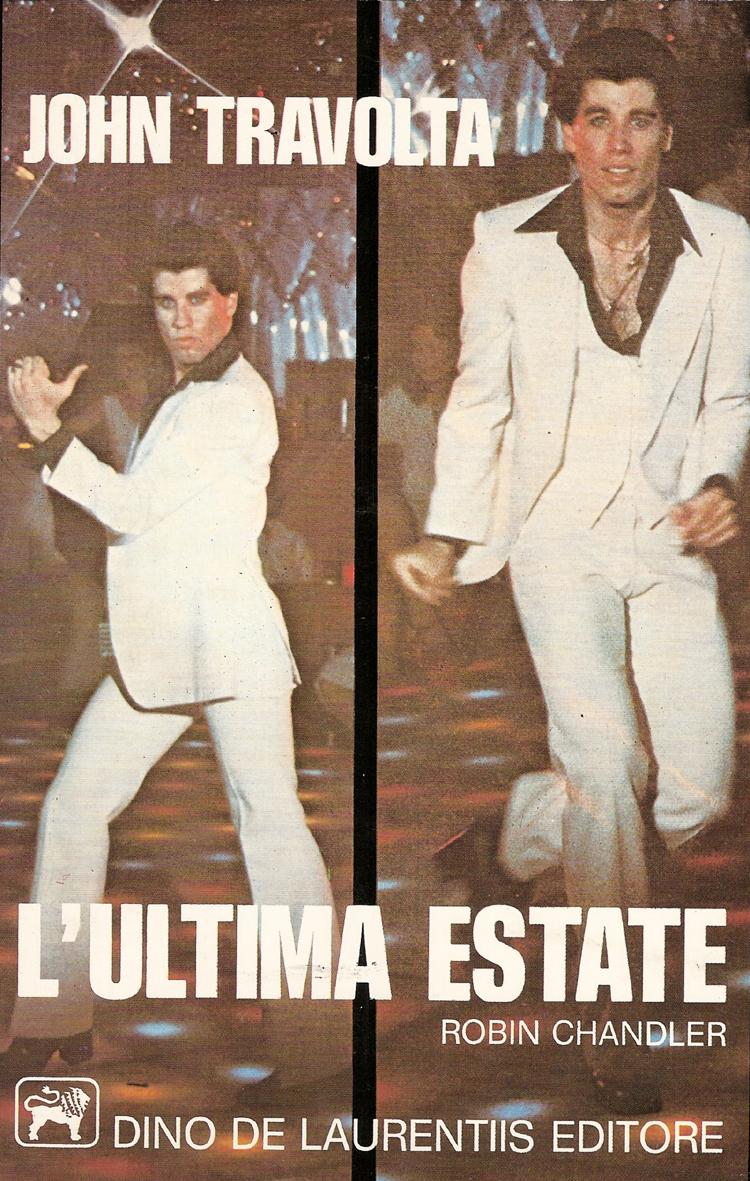 John Travolta. L'ultima estate