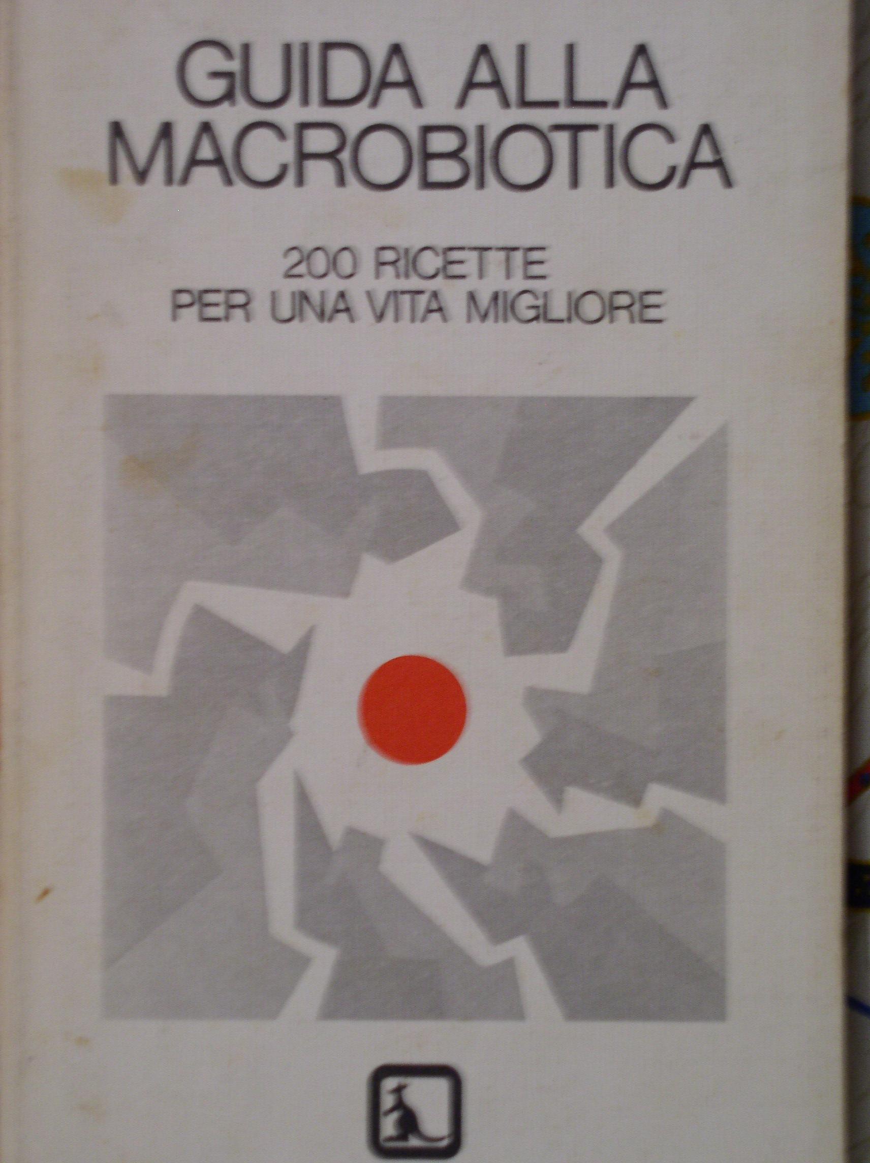 Guida alla macrobiotica