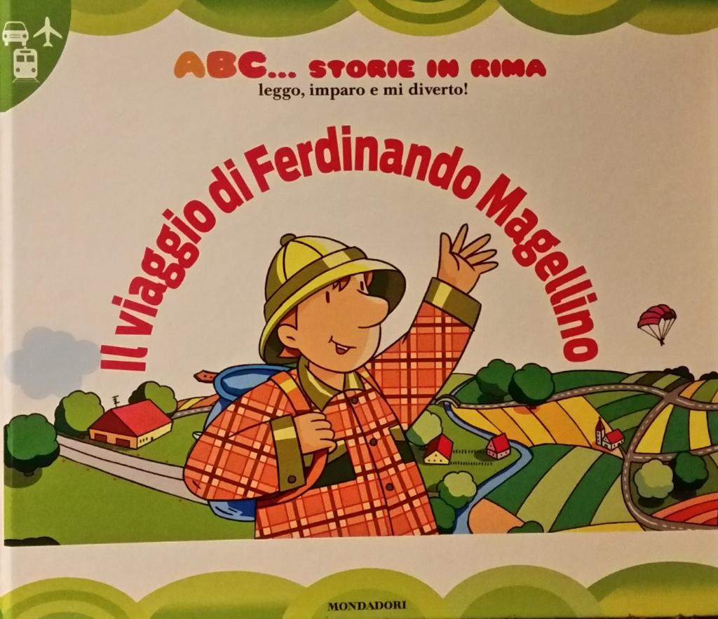 Il viaggio di Ferdin...
