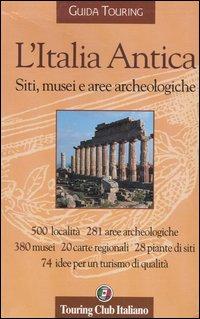 L'Italia antica