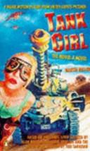 Tank Girl: Novelisat...