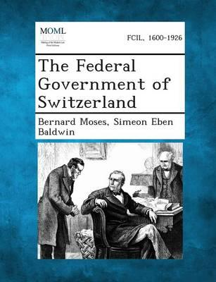 The Federal Government of Switzerland