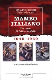 Mambo italiano 1945-...