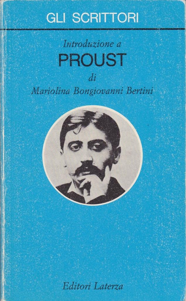 Introduzione a Proust