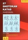 Fünfundzwanzig Shotokan- Katas