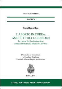 L'aborto in Corea