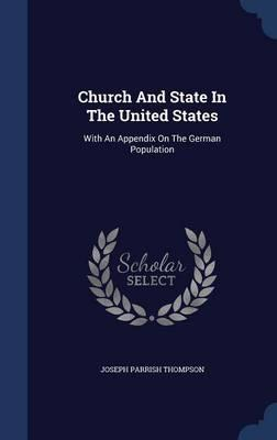 Church and State in the United States