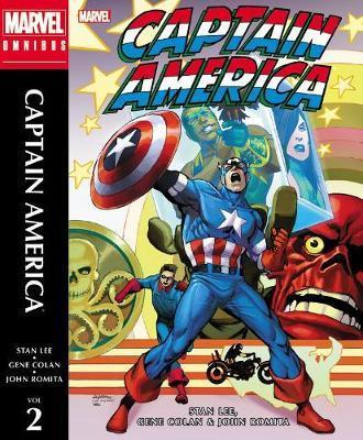 Captain America Omnibus 2