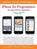 iPhone for Programmers