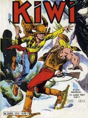Kiwi, Tome 315