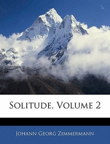 Solitude, Volume 2