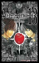 Death Note, Vol. 13