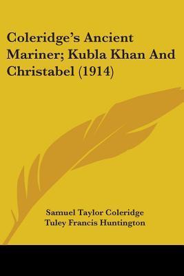 Coleridge's Ancient ...