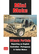Mini Moke Ultimate P...
