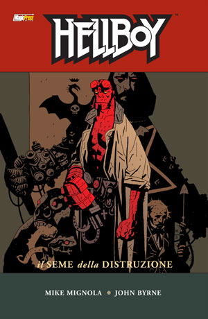 Hellboy - vol. 1