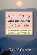 Drift and Badger and...