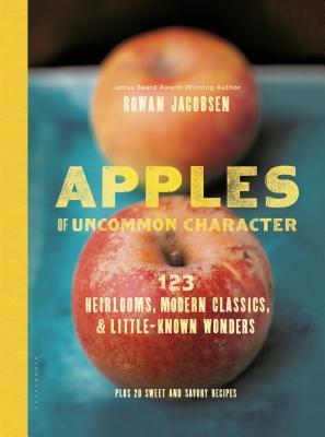 Apples of Uncommon C...