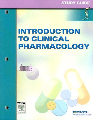 Study Guide for Introduction to Clinical Pharmacology