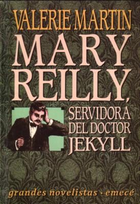 Mary Reilly, servido...