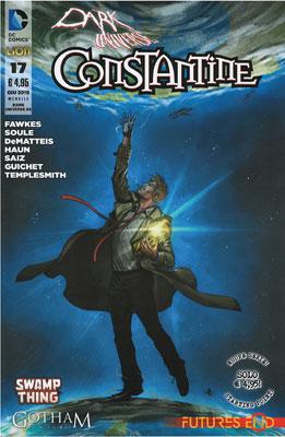 Dark Universe n. 26