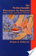 The Netherlandic Presence in Ontario