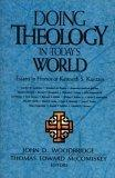 Doing Theology in Today's World