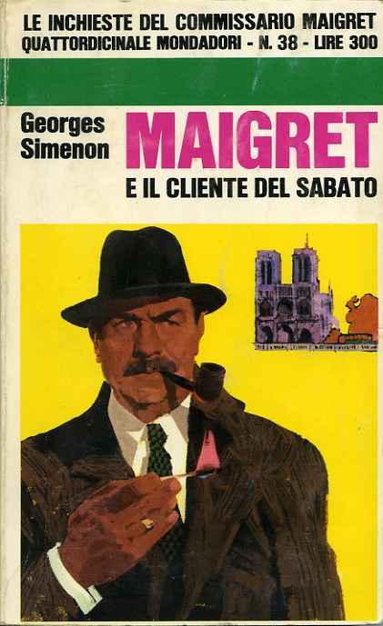 Maigret e il cliente del sabato