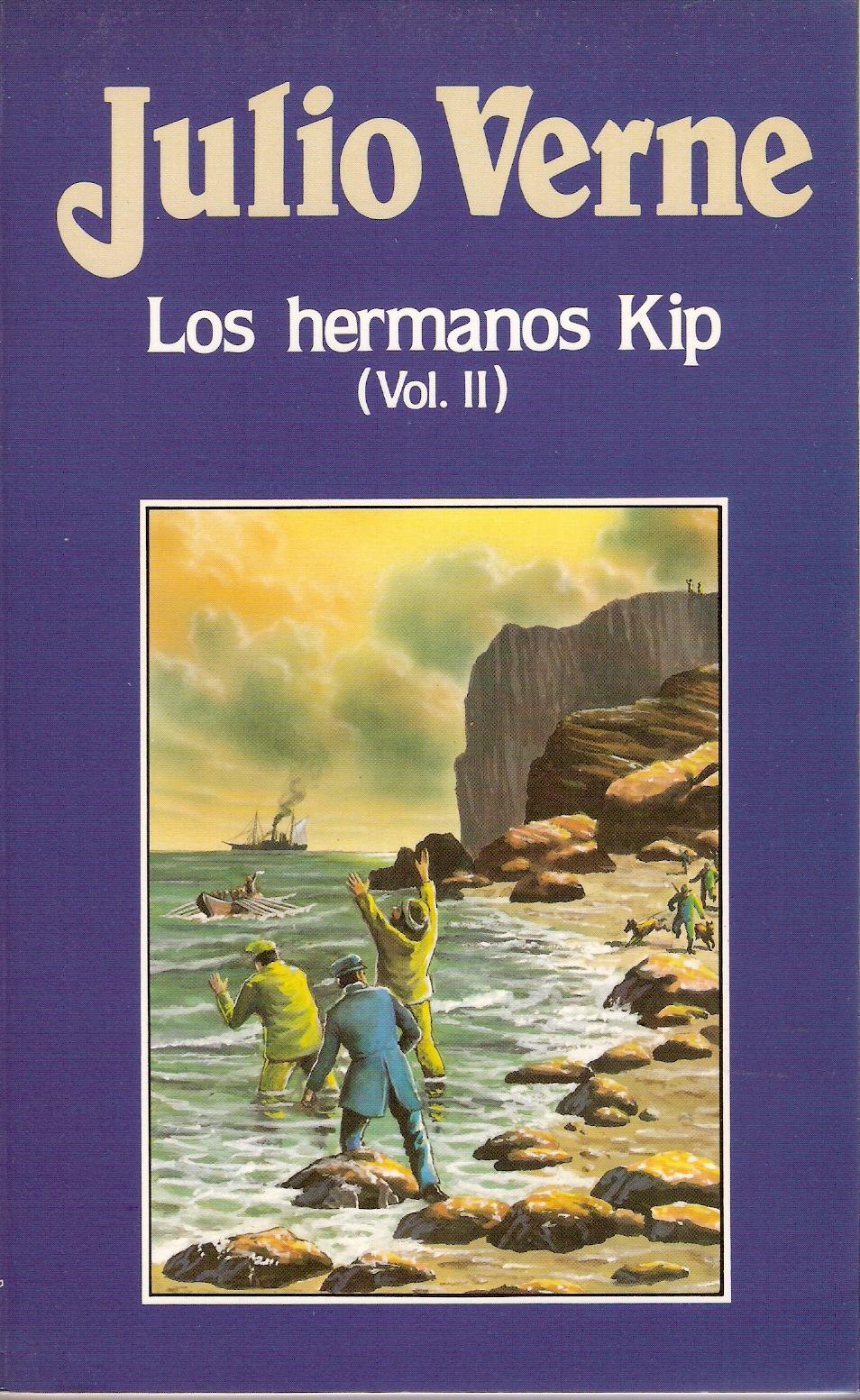 Los hermanos Kip II