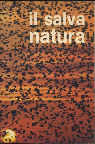 Il salva Natura