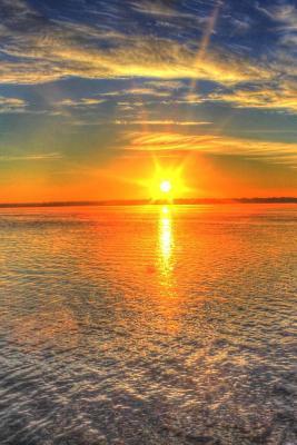 Good Morning Bright ...
