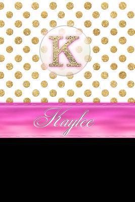 Kaylee Journal