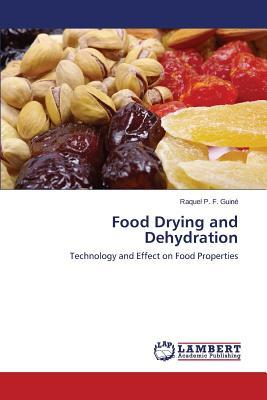 Food Drying and Dehydration