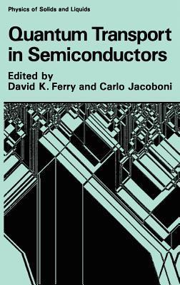 Quantum Transport in Semiconductors