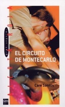 El circuito de Monte...