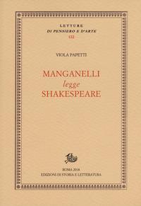 Manganelli legge Shakespeare