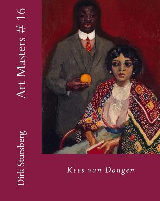 Art Masters Kees Van Dongen