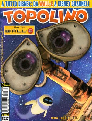 Topolino n. 2760