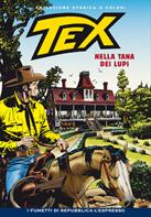 Tex collezione storica a colori n. 119