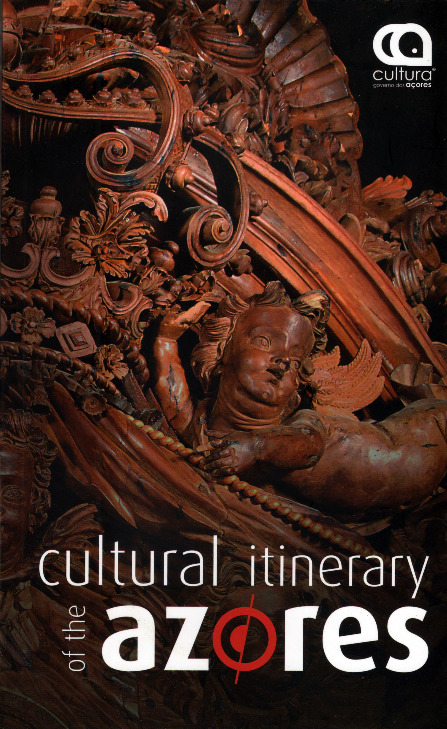 Cultural Itinerary of the Azores