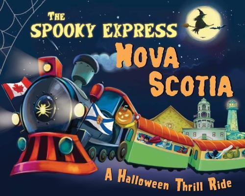 The Spooky Express Nova Scotia