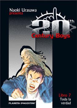 20th Century Boys #7 (de 22)