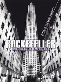 Rockefeller. Una dinastia americana
