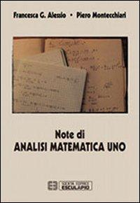Note di analisi matematica