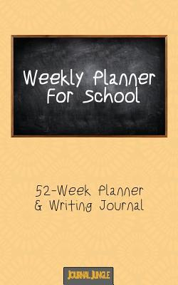 Weekly Planner for S...