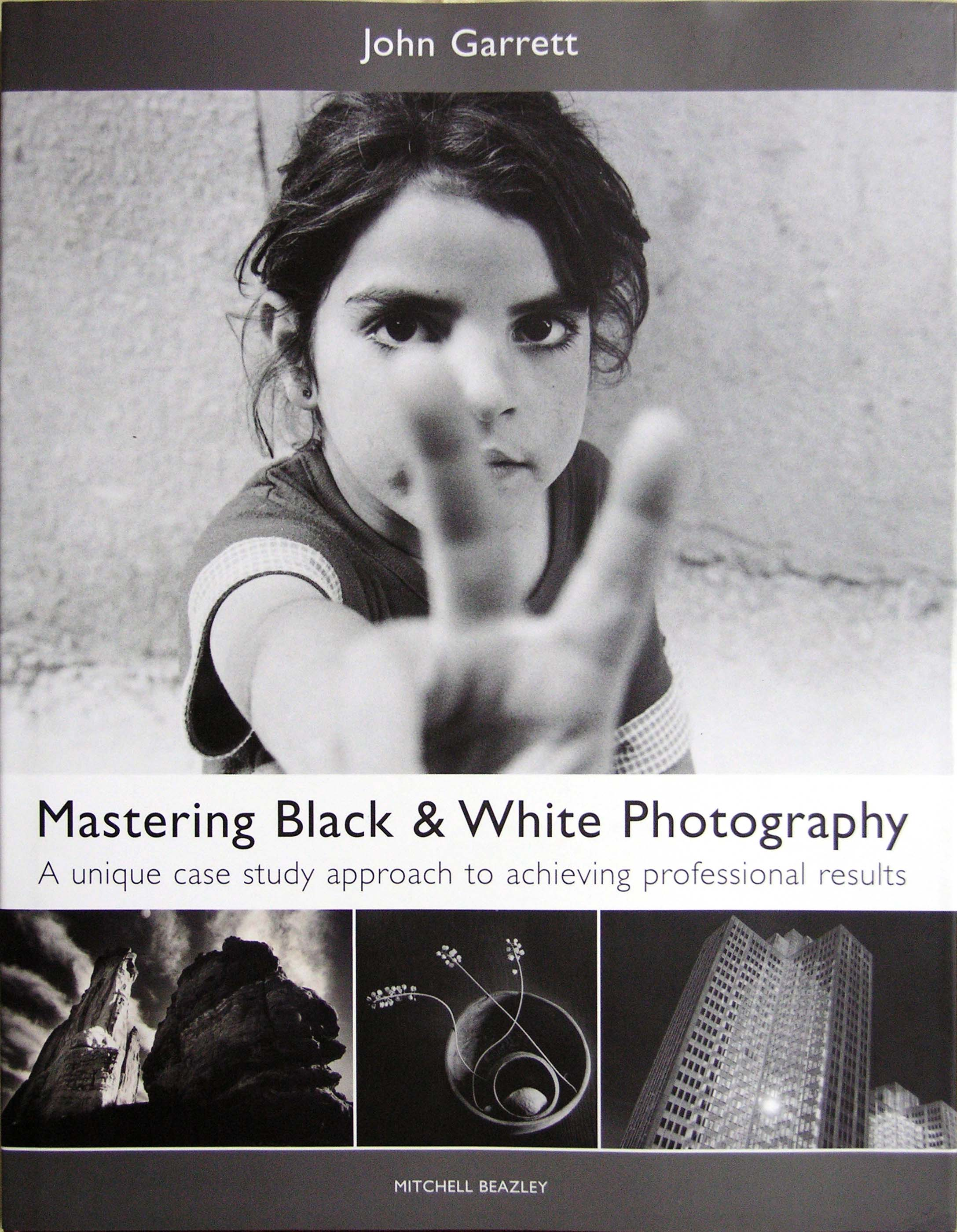 Mastering black and ...