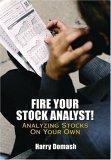 Fire Your Stock Analyst!