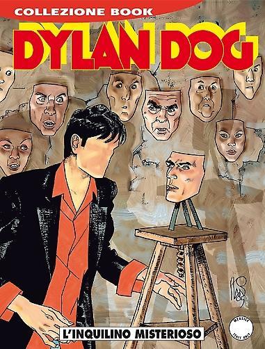Dylan Dog Collezione Book n. 230