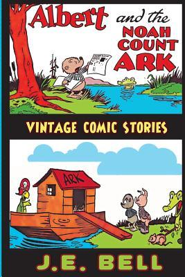 Albert and the Noah Count Ark