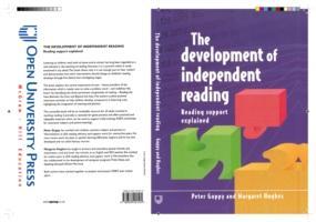 Development of Independent Reading