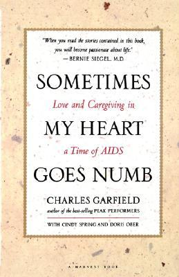 Sometimes My Heart Goes Numb